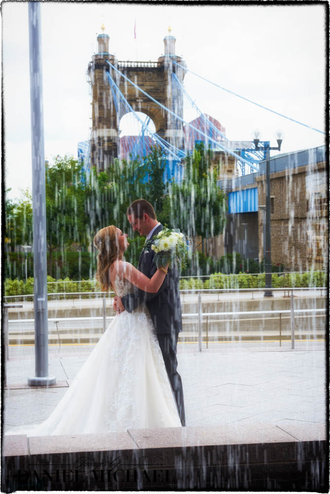 Wedding Photography in Cincinnati