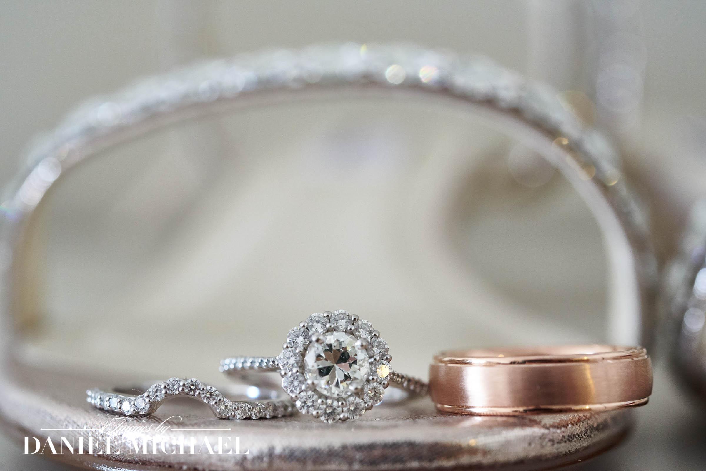 Wedding Rings Photos