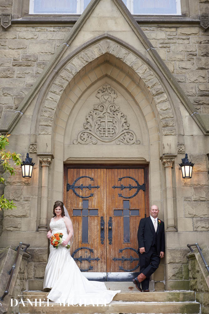 Wedding Photography Holy Trinity Middletown