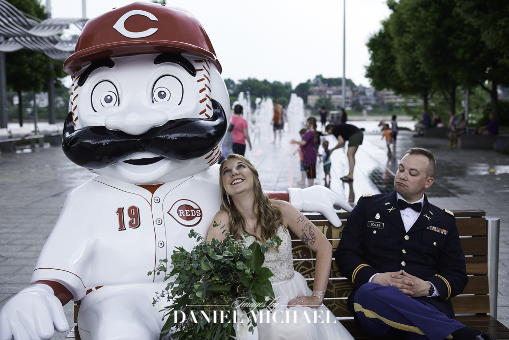 Mr Redlegs Wedding Photography