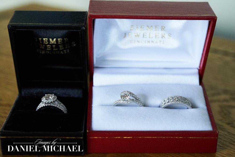 Siemers Wedding Rings