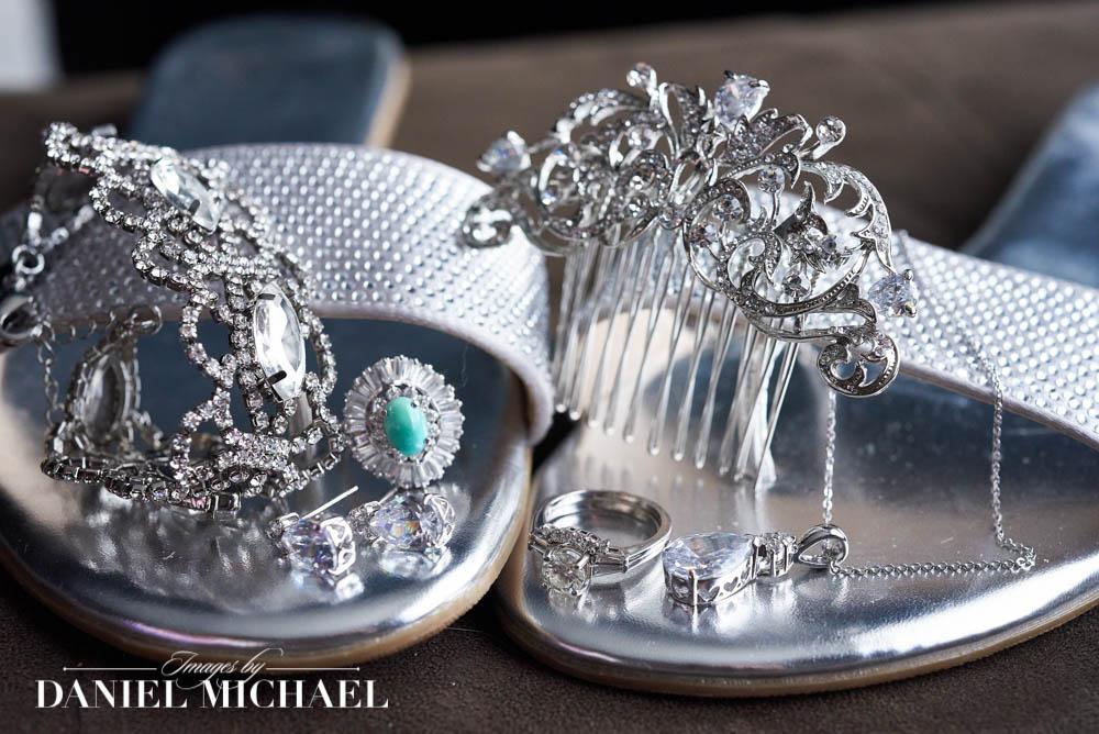 Wedding PHotographers Jewelery