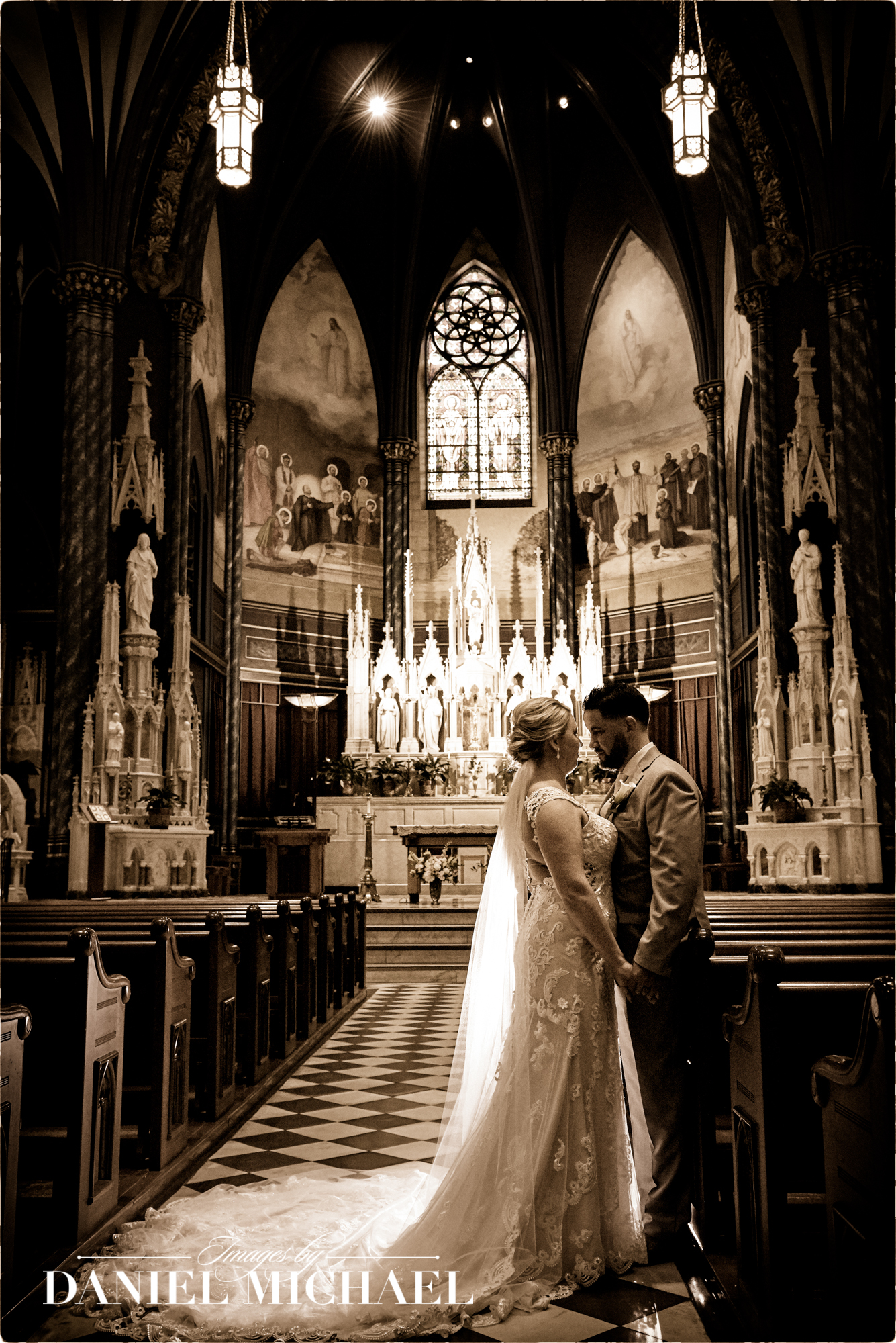 St Xavier Wedding Photos
