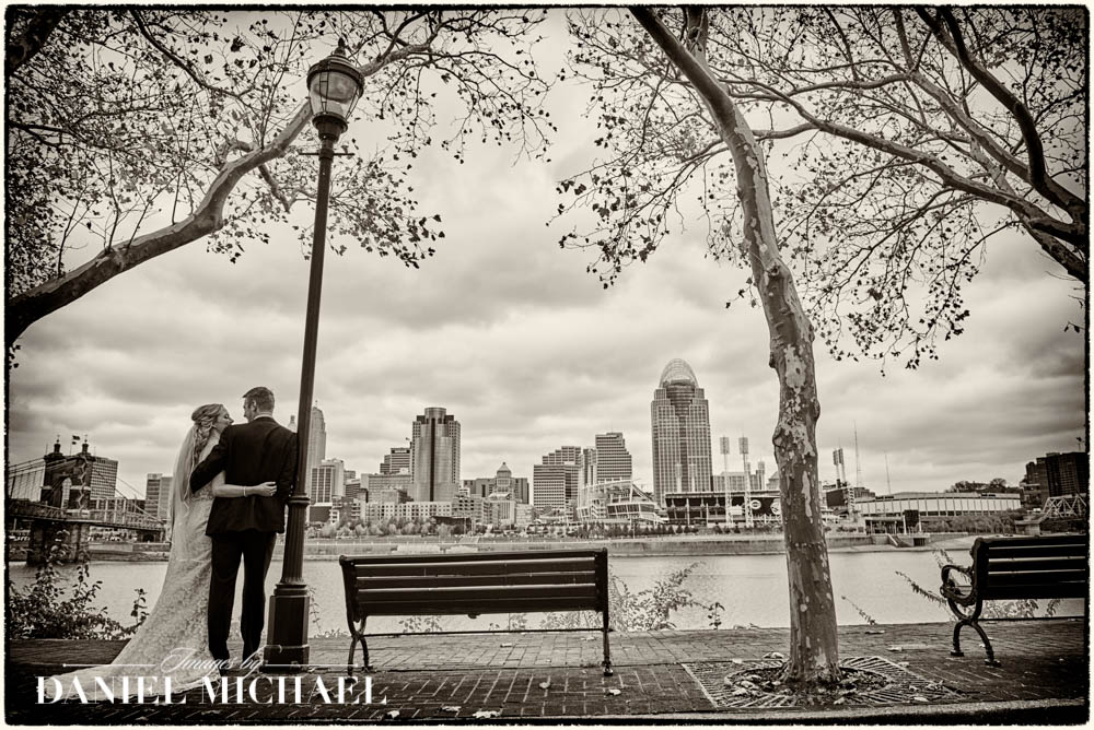 Wedding Photography in Cincinnati OH