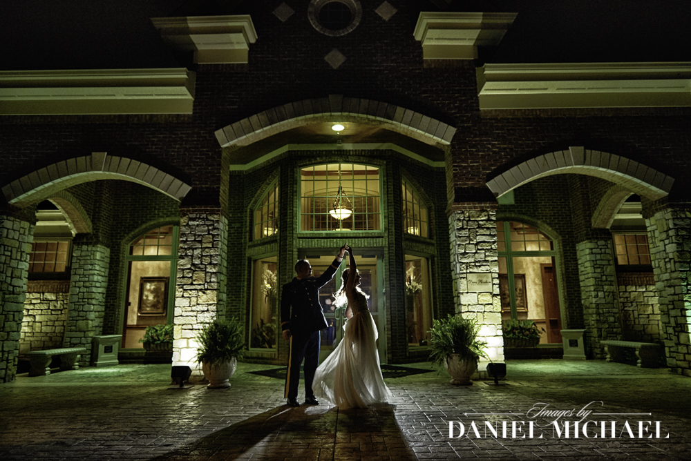 Drees Pavilion Wedding Photographers