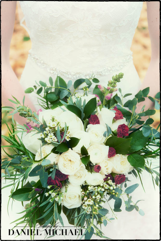 Blossoms Wedding Florist