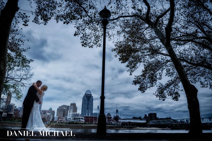 Wedding Photography Riverside dr