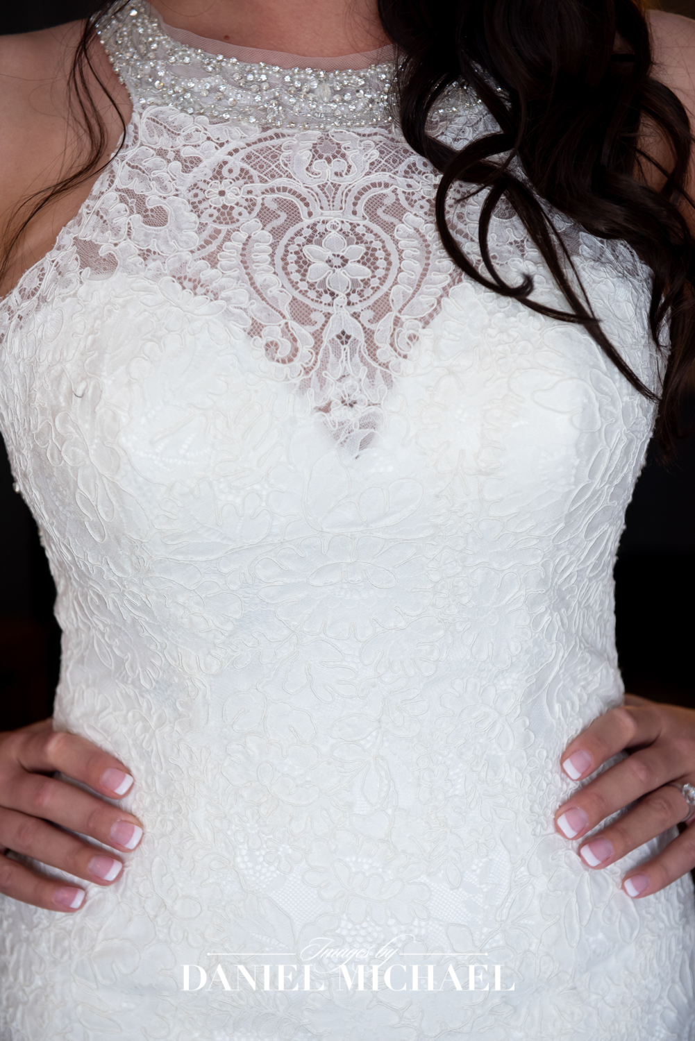 Lace Bridal Wedding Dress