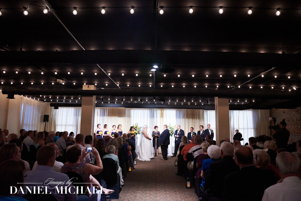 Madison Terrace Wedding