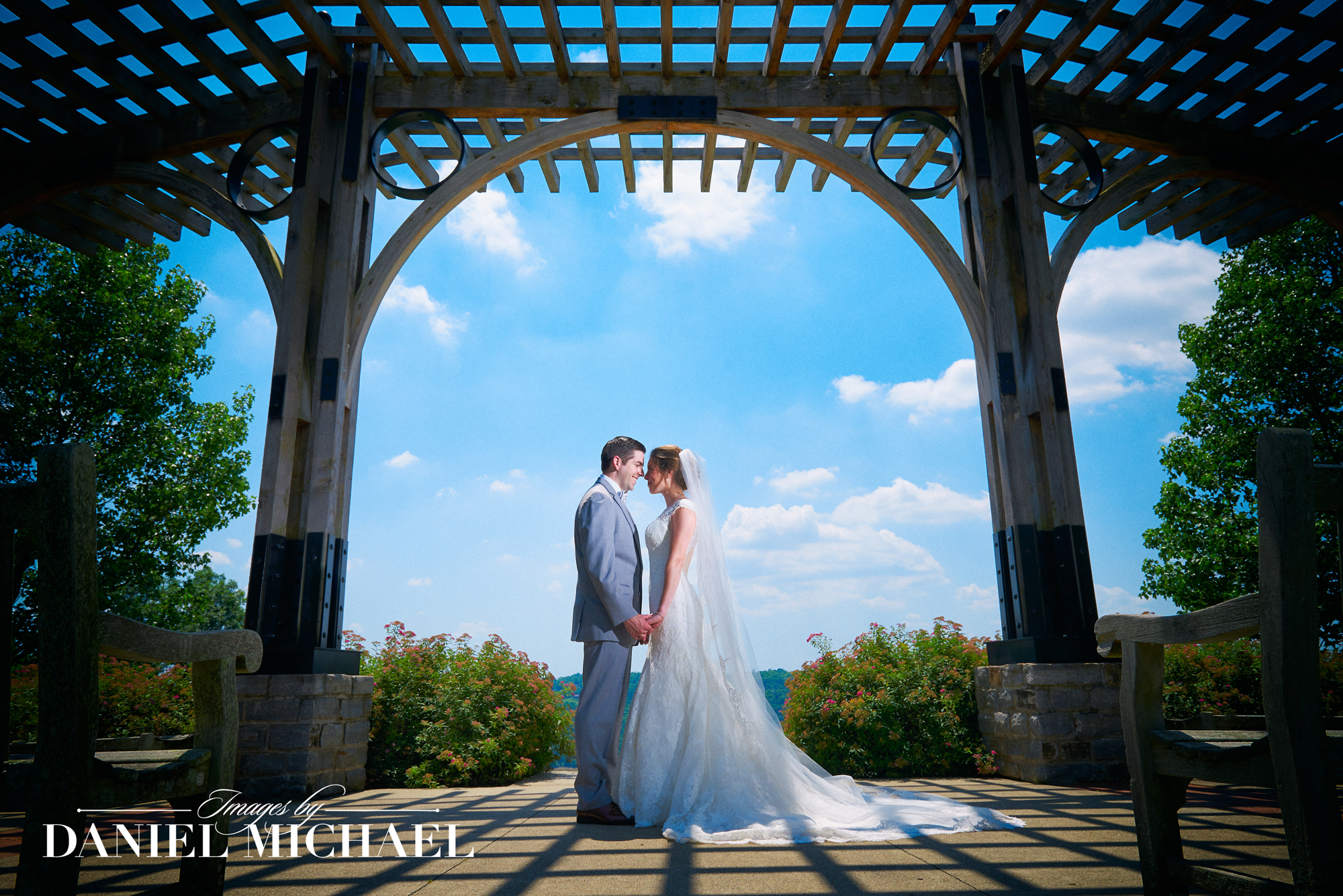 Alms Park Wedding Photographer