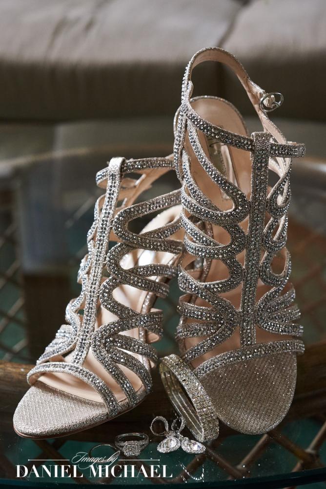 Wedding Shoes Cincinnati