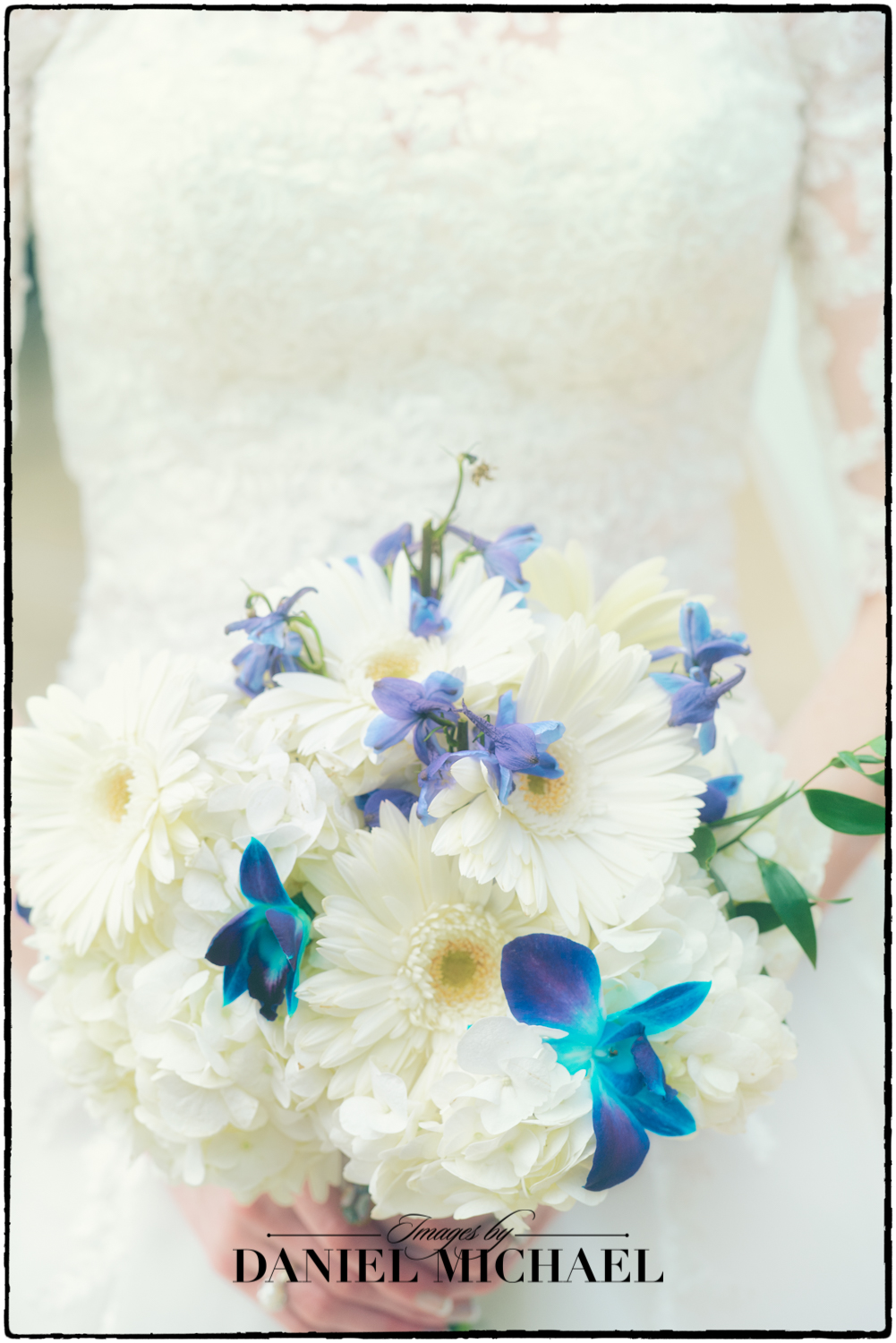 Flowerman Wedding Flowers