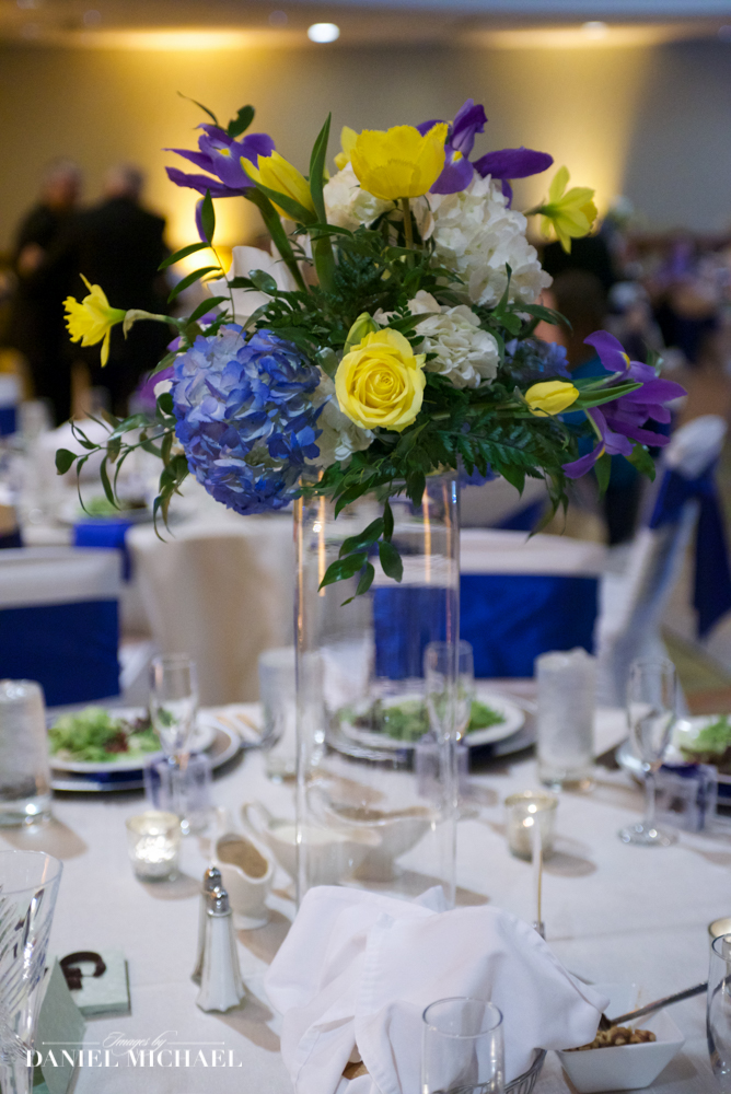 Wedding Florist Cincinnati Ohio