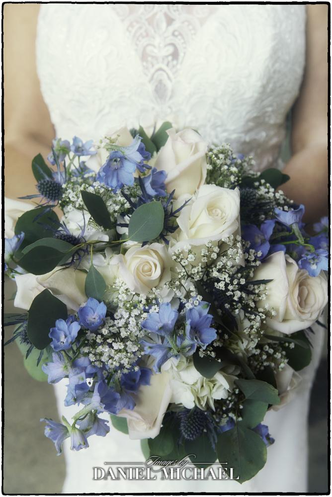 Ft Thomas Wedding Florist Photo
