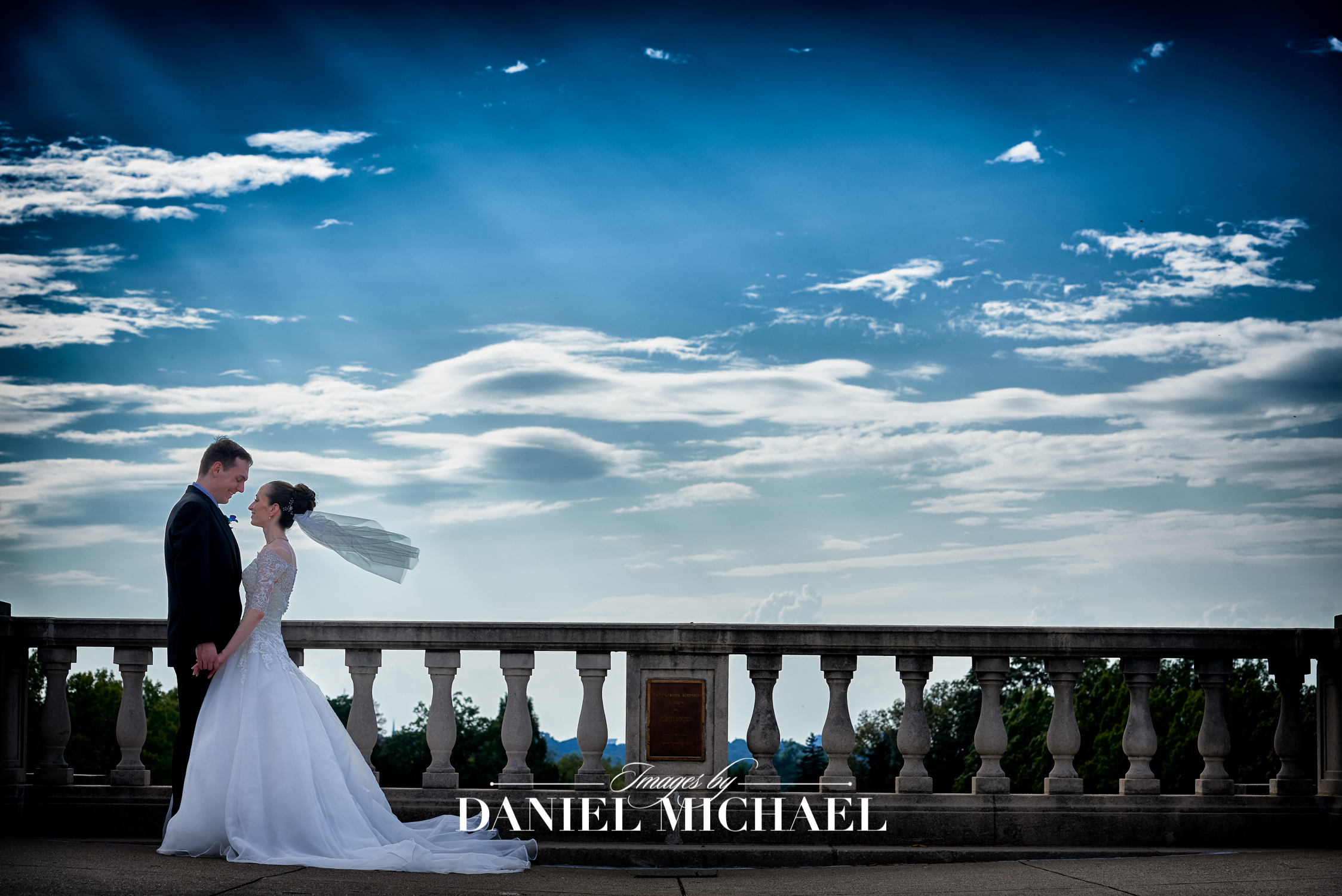 Ault Park Wedding Photographer