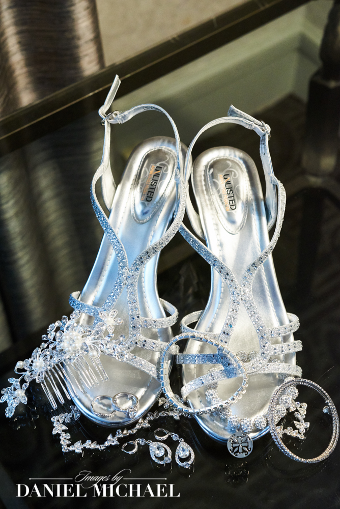 Wedding Photography Shoes