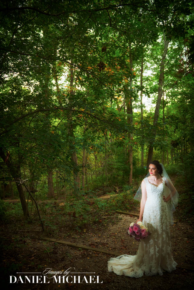 Withrow Nature Preserve Wedding Photographers