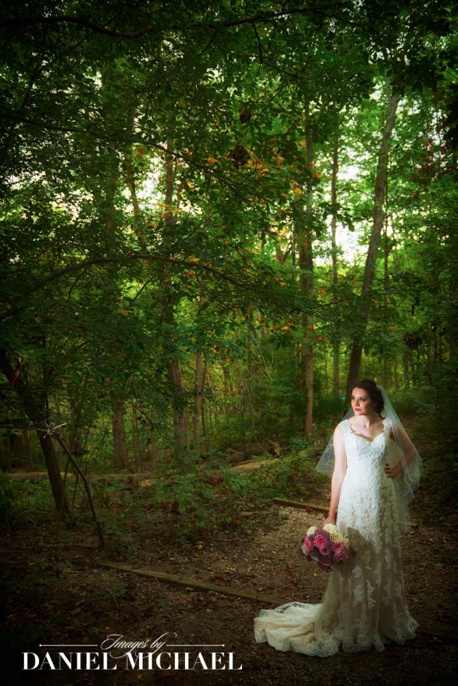 Withrow Nature Preserve Wedding Photographers