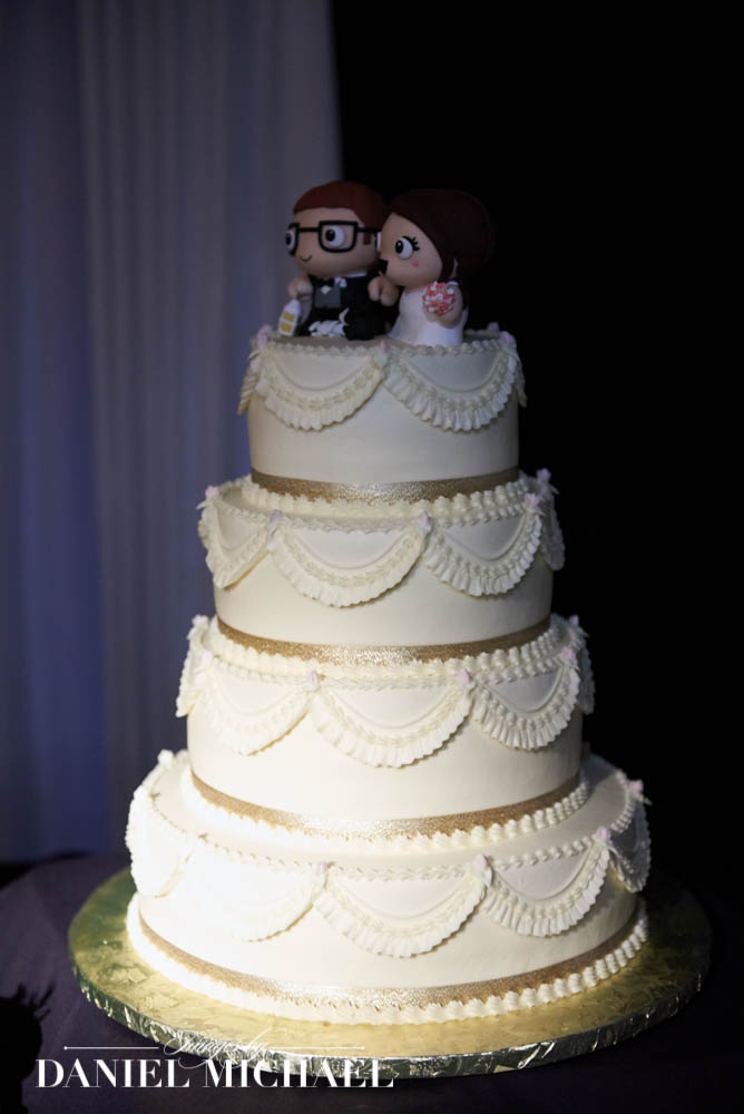 Patricias Wedding Cakes Photos