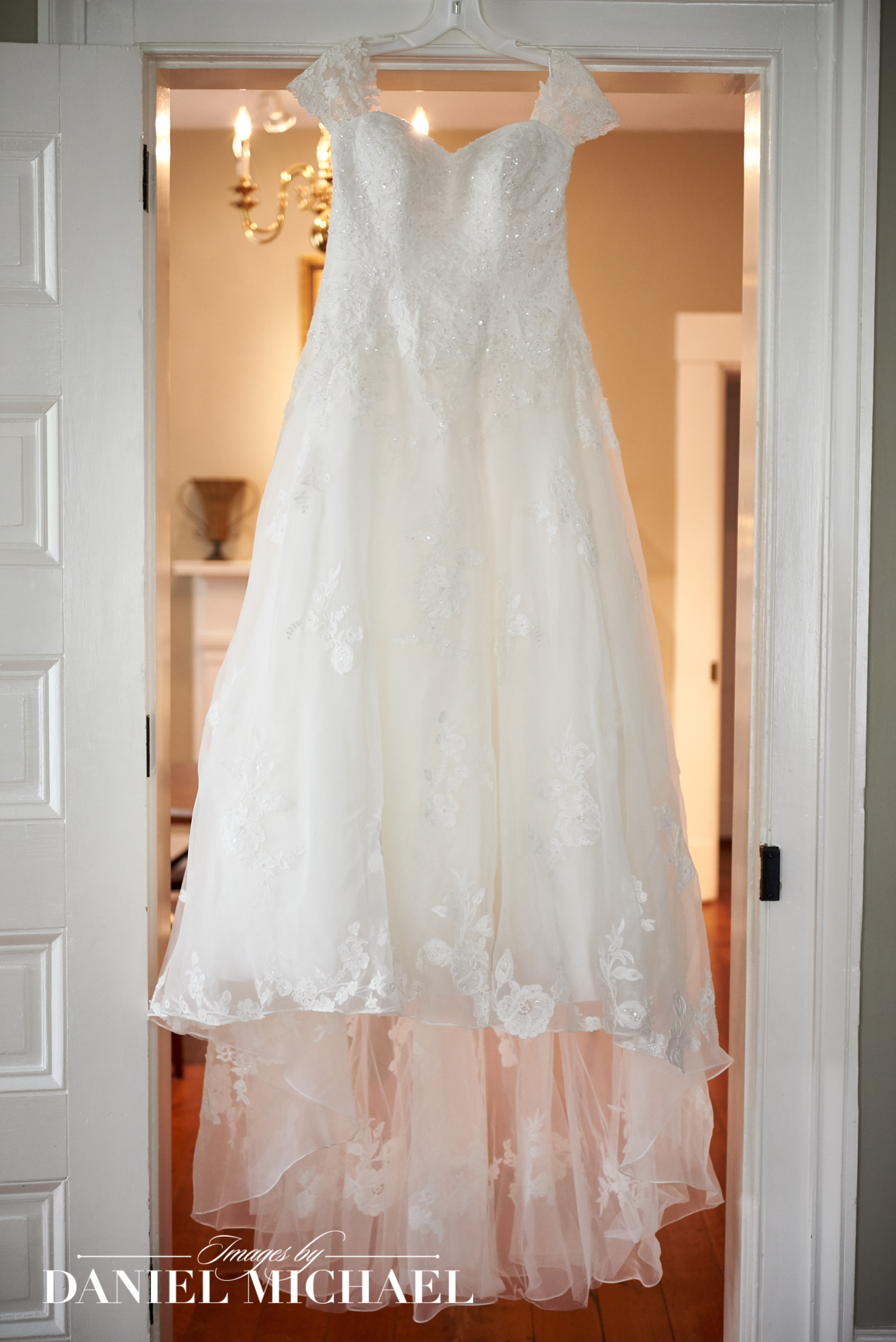 Wedding Dress Davids Bridal