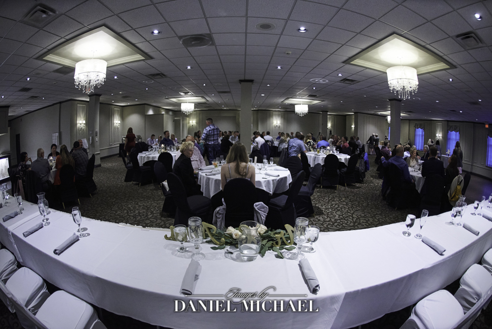 Madison Event Center Emerald Room Photography