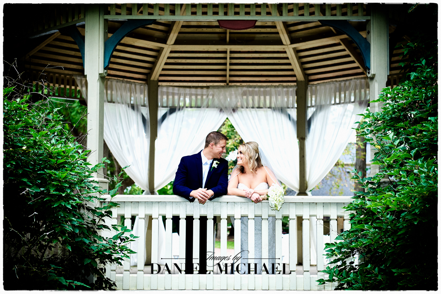 Wedding Photographer Benhams Grove