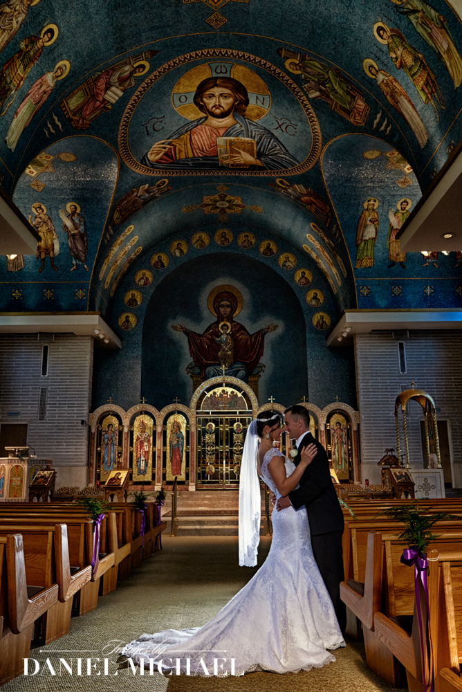 Wedding Photography Holy Trinity St Nicholas