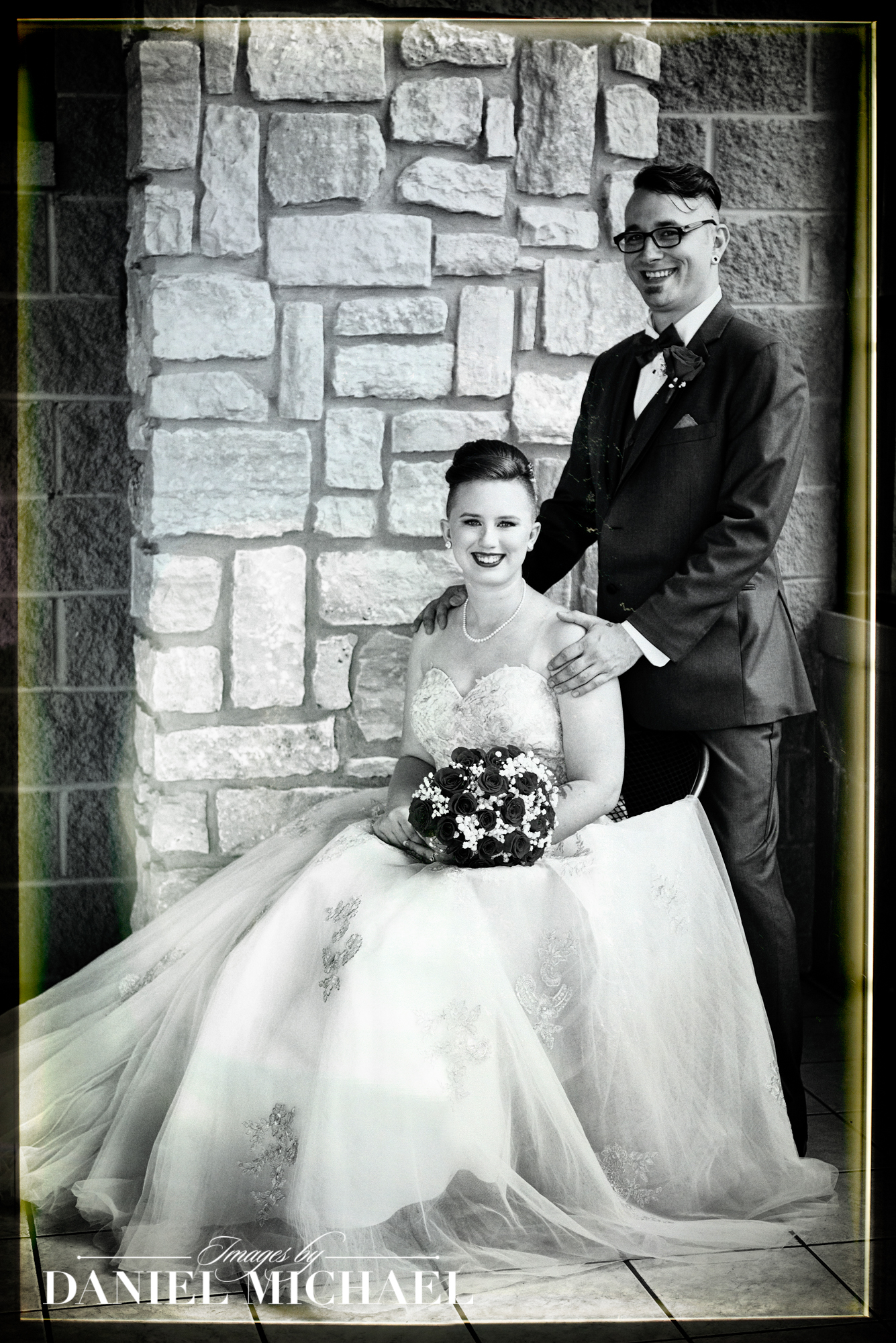 Wedding Photographer Cincinnati
