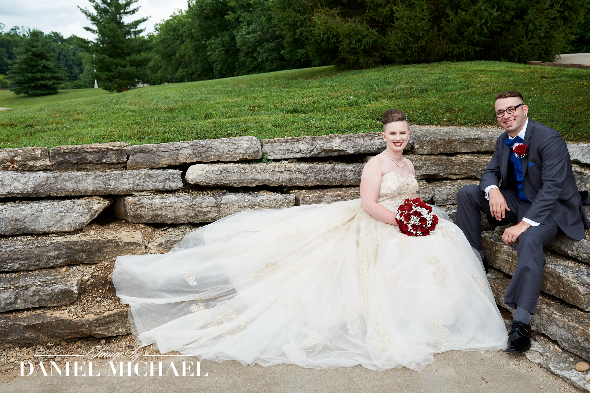 Wedding Photography Lake Lyndsay