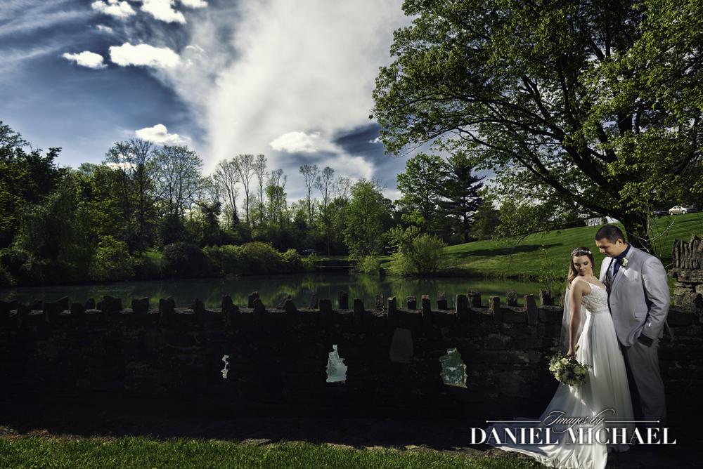 Wedding Photography Portrait Cincinnati