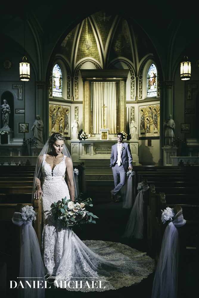 St Aloysius Wedding Photographer