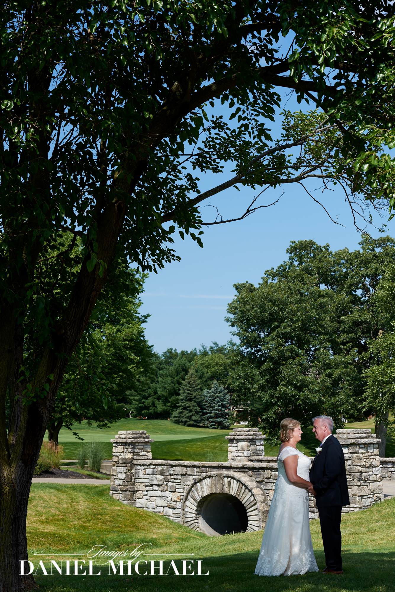 Four Bridges Wedding Venue Photographer