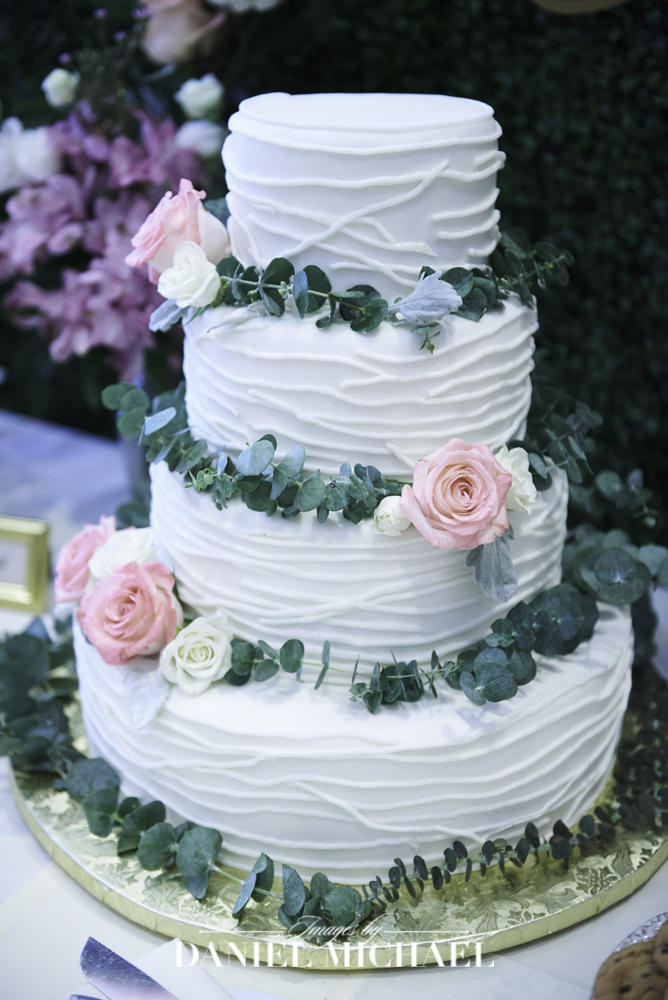 Patricias Wedding Cakes