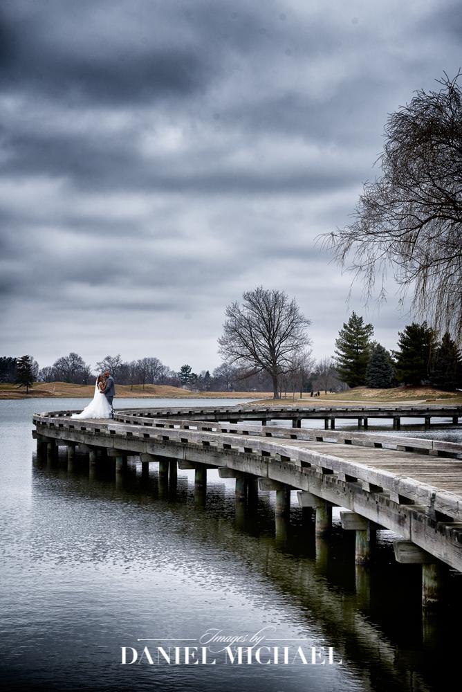 Wedding Photographer Oasis Event Center