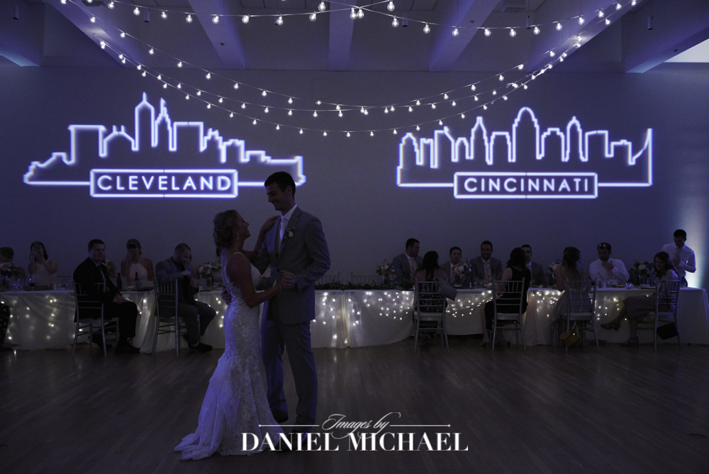 Everlasting Sounds Wedding Lighting
