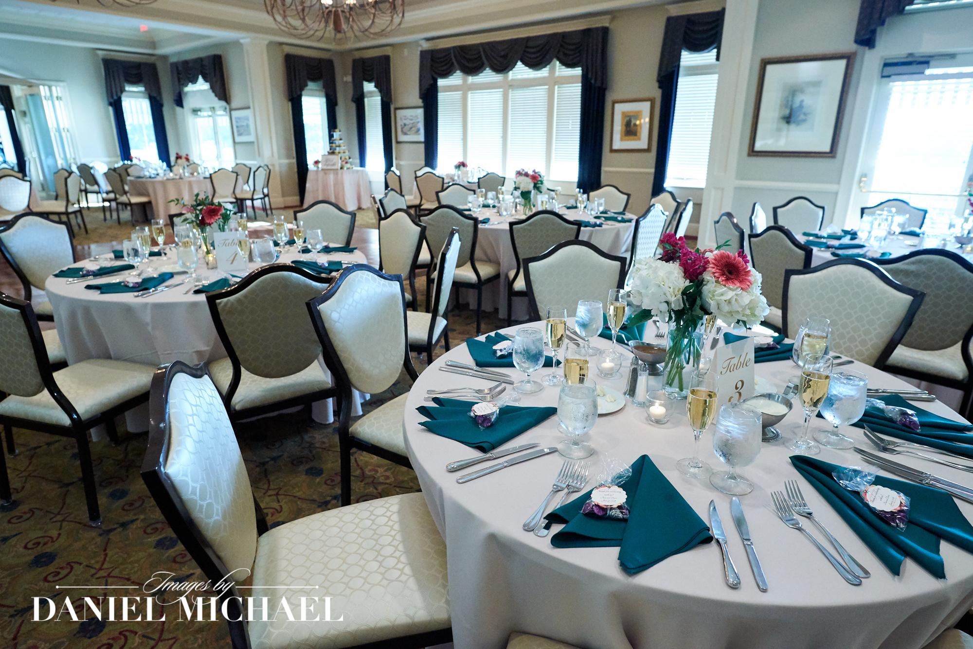 Four Bridges Wedding Reception Venue