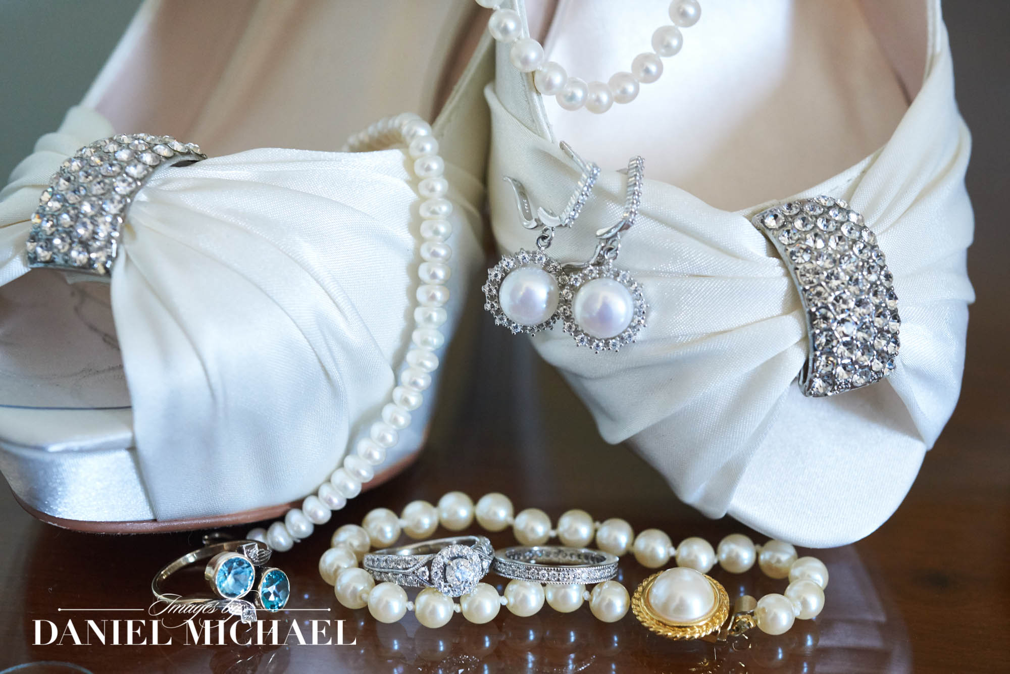 Wedding Jewelry Photography