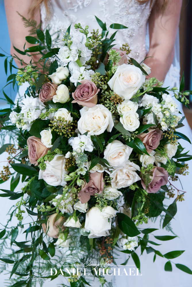 HJ Benken Wedding Flowers
