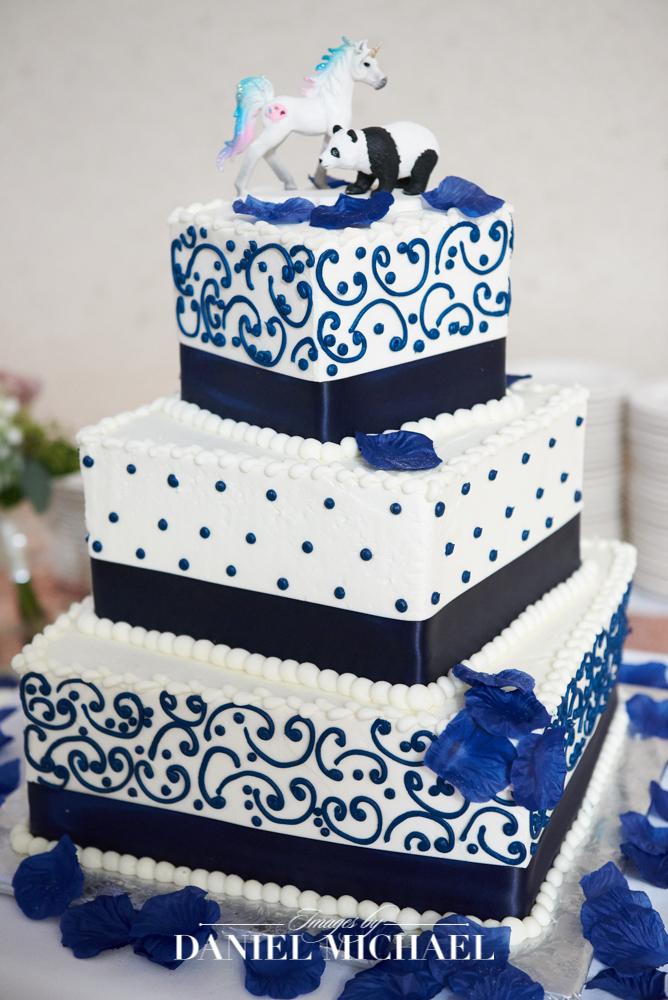 Wedding Cake Dessertworks
