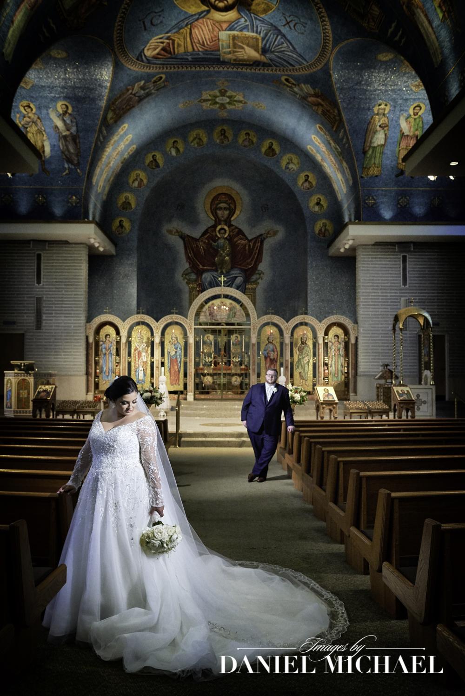 Holy Trinity St Nicholas Wedding Photographer