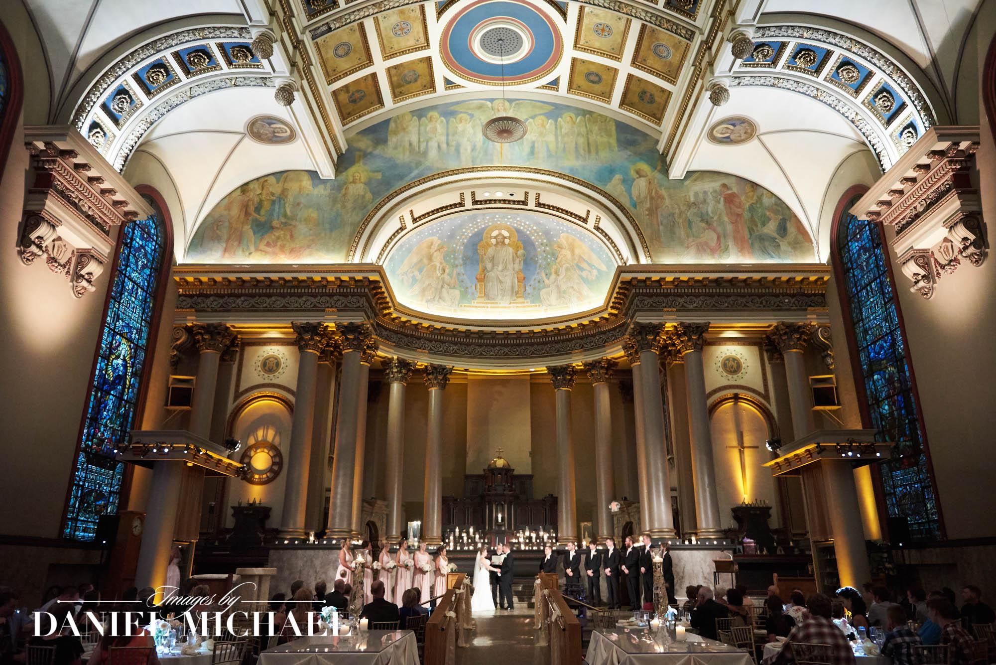 Wedding Ceremony Bell Event