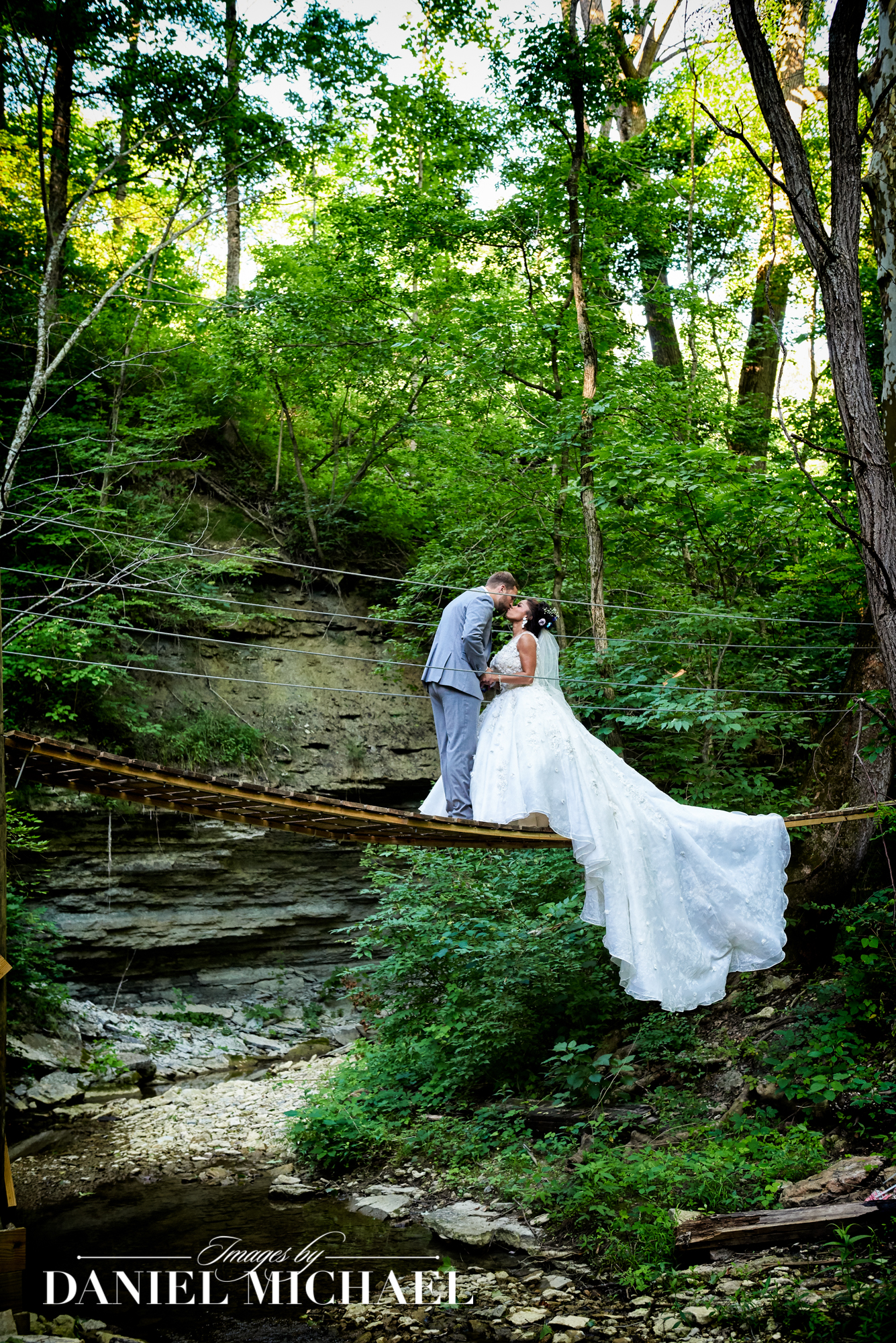 Wedding Photographer Cincinnati Ohio