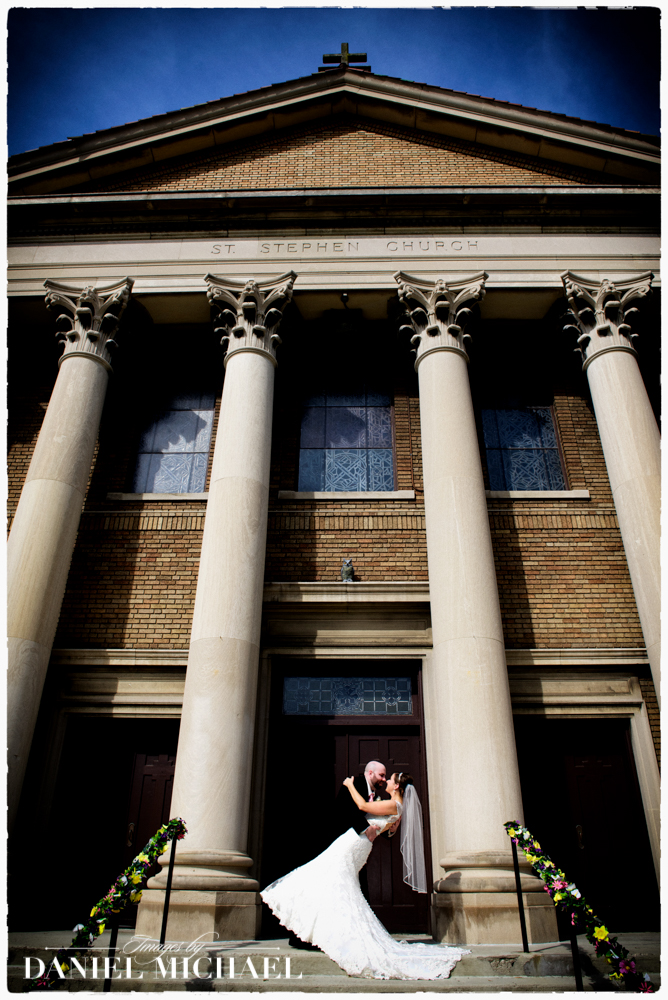 St Stephen Church Wedding