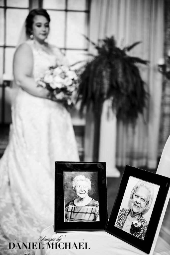 Grandparents Wedding Memories