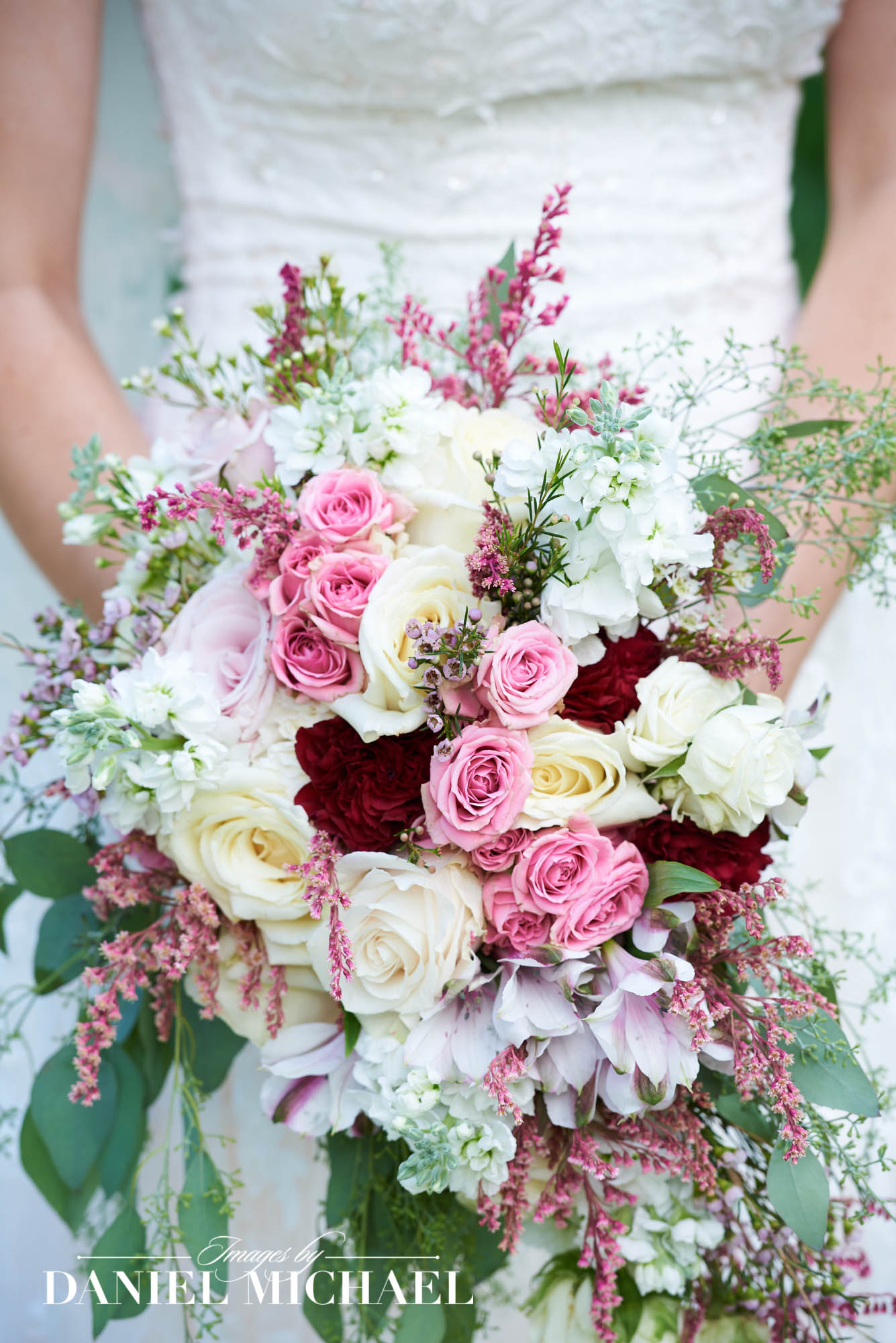 Wedding Florist Photos