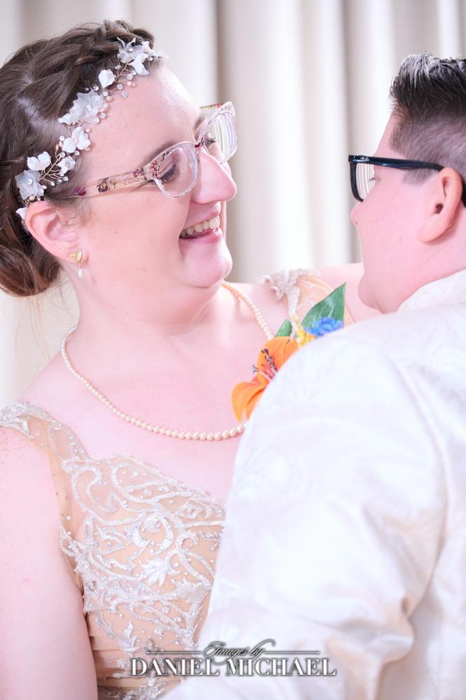 First Dance LGBTQ Wedding