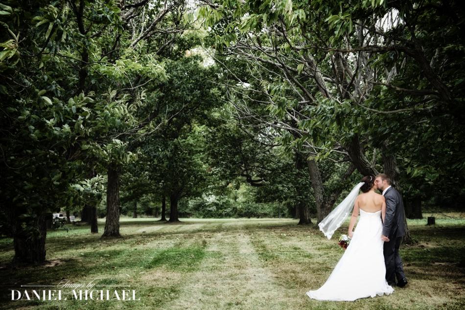 Wedding Photography at Pinecroft