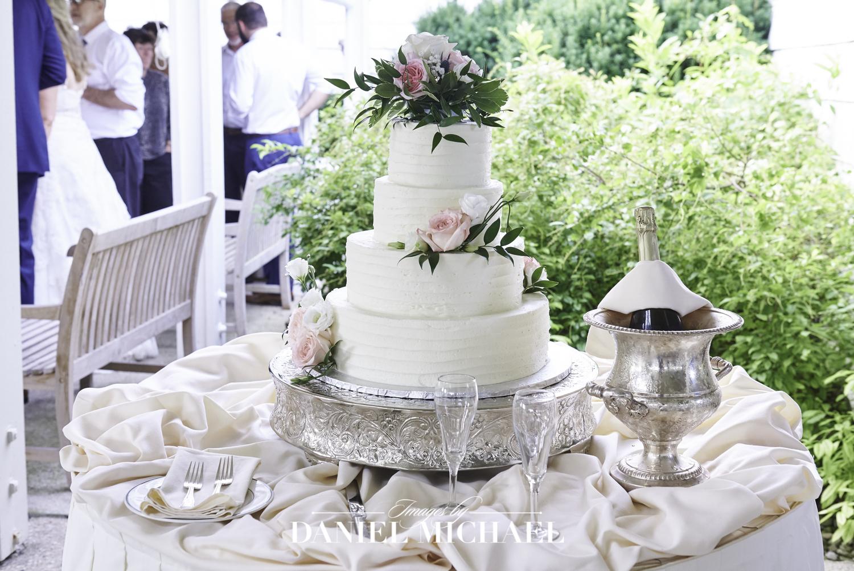 Wedding Cake Bonbonerie