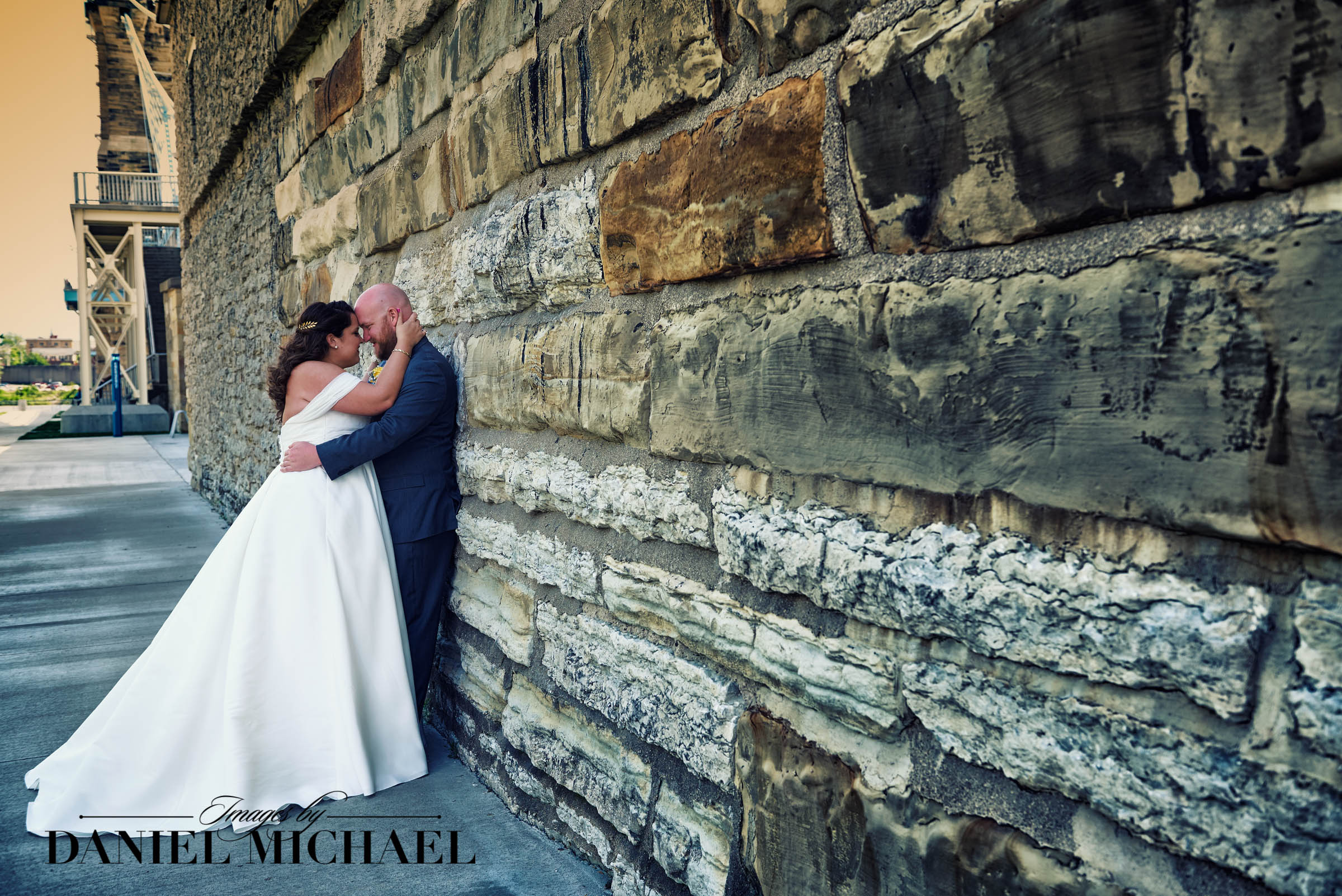 Wedding Photography Smale Park