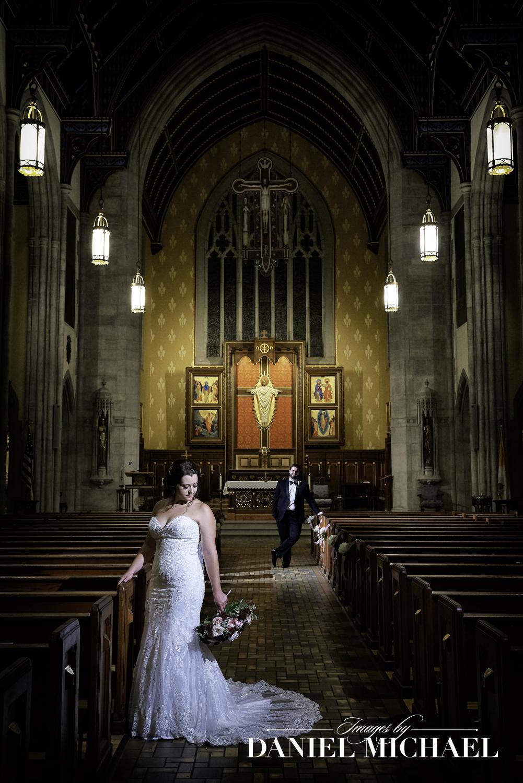 St Cecilia Wedding Photography